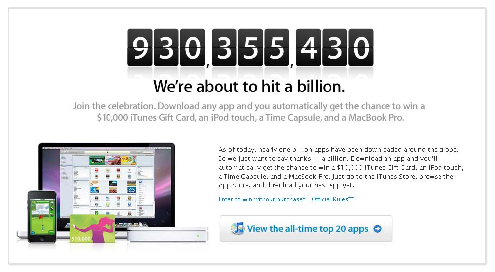 1-billion-apps