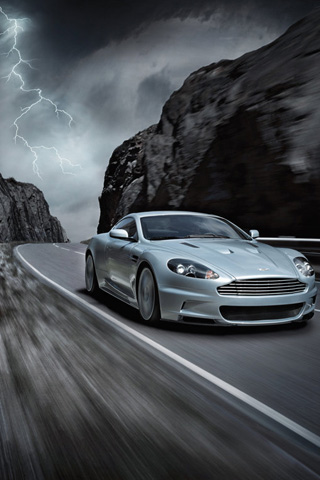 Aston Martin Used Car Ad >> iPhone Wallpapers | Cool iPhone Wallpapers - Cars v1 ...