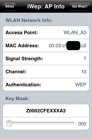 iwep-for-iphone-wlan-hacking-6