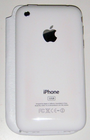 iphone-3gs-discoloration