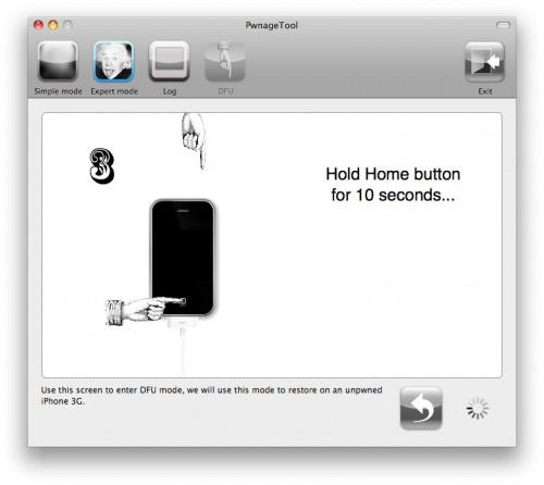 jailbreak iphone 3g os 3.1 (23)