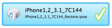 jailbreak iphone 3g os 3.1 (7)