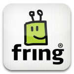fring-iphone