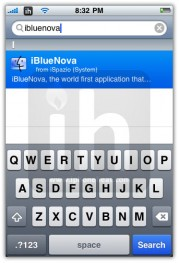 ibluenova file transfer