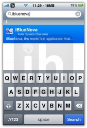 ibluenova iphone bluetooth transfer