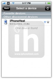 iphone bluetooth transfer ibluenova
