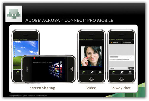 adobe acrobat connect pro