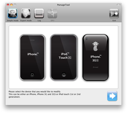 download pwnagetool 3.1.5