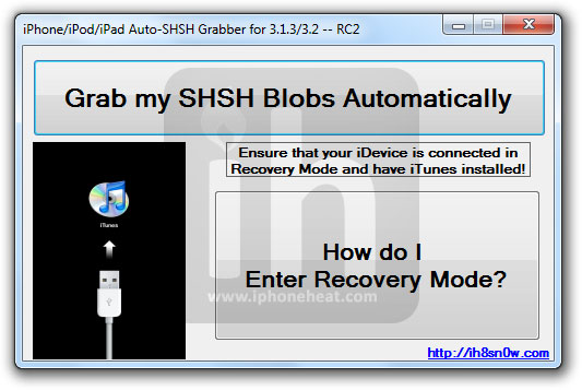 blobs shsh ios 5.1.1