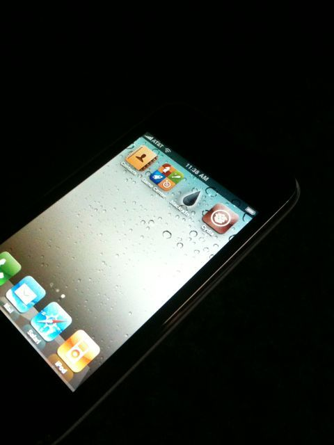 blackra1n jailbreak iphone os 4.0