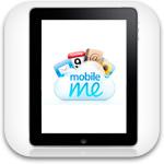 mobileme ipad
