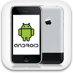 android iphone 2g