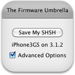 firmware umbrella