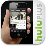 hulu plus iphone ipad