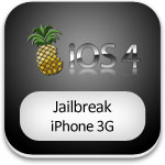 jailbreak iphone 3g pwnagetool