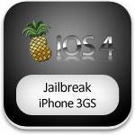 jailbreak iphone 3gs