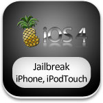 jailbreak ios 4 pwnagetool 4.0