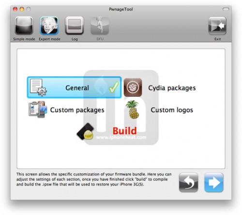 pwnagetool 4.0 ios 4