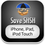 save shsh blobs iphone ipad ipod touch