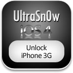 unlock iPhone 3g ios 4