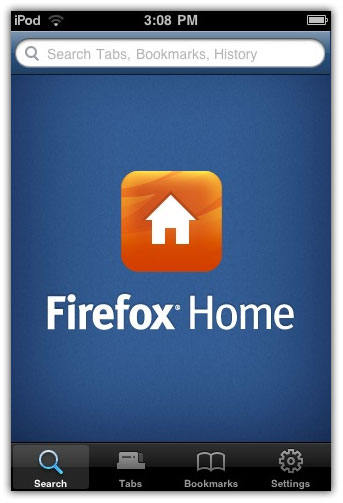 download mozilla firefox ipad 2. Black Bedroom Furniture Sets. Home Design Ideas