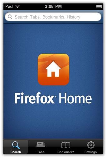 download mozilla firefox ipad 2. Black Bedroom Furniture Sets. Home Design Ideas
