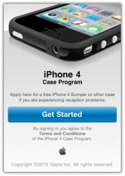 free iphone 4 case bumper