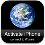 activate iphone 4, 3gs 3g