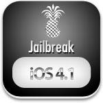 jailbreak iOS 4.1
