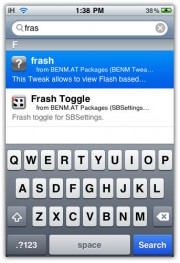install flash on iphone 4