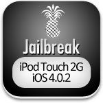 jailbreak iPod touch 2g ios 4.0.2 redsn0w