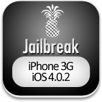 jailbreak iphone 3g ios 4.0.2 redsn0w