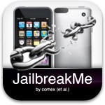 jailbreak ipod touch jailbreakme