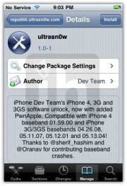 unlock iphone 4 baseband 01.59.00