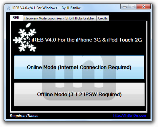how to put ipod touch into disk mode