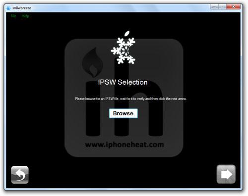 jailbreak ipod touch 3g 2g ios 4.1