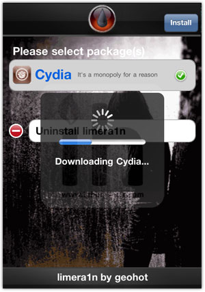 jailbreak iphone 4 3gs iOS 4.1