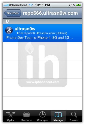 Ultrasn0w 4.2.1