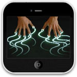 enable multitouch gestures on iPhone 4 4.3 GM