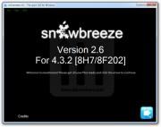 jailbreak 4.3.2 sn0wbreeze 2.6 (15)
