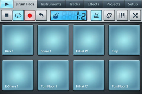 how to download fruity loops on ipad