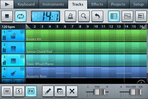 App Roundup FL Studio 20 for Mac Spark 2 Evernote Procreate Pocket 2 more