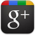 google+ iphone app