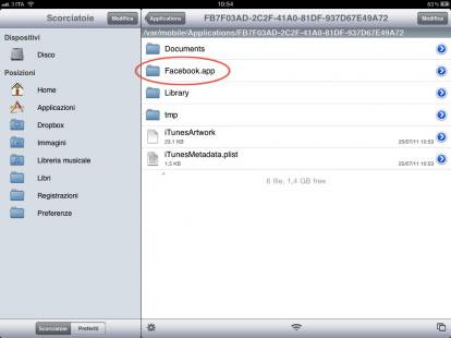 install facebook ipad app (4)