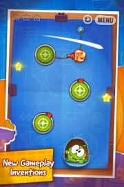 cut the rope experiments 2