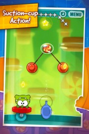 cut the rope experiments 3