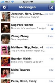 facebook messenger 1