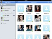 skype for ipad 2