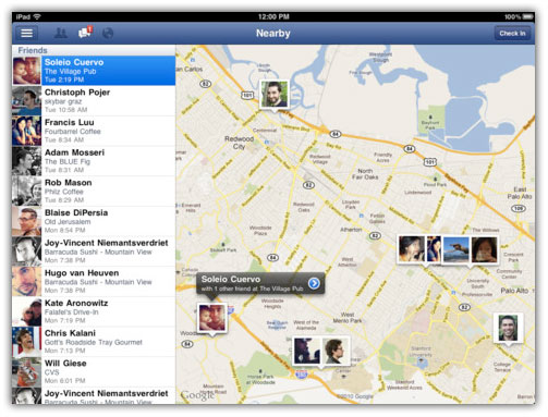 how to add a website to favorites on ipad