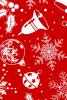 christmas-bell-iphone-4-wallpaper